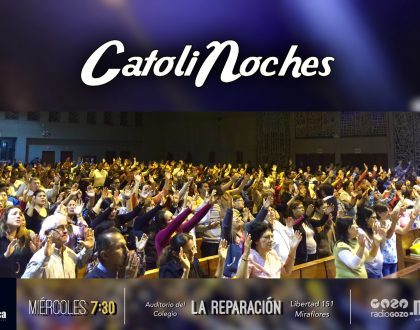 CatoliNoches