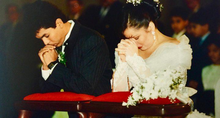 Testimonio Matrimonial