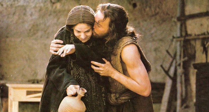 Hazte pariente de Jesús